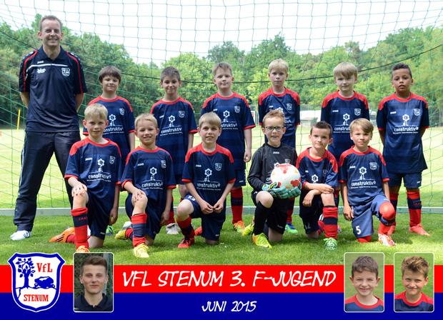 Mannschaftsfoto-F3-2015